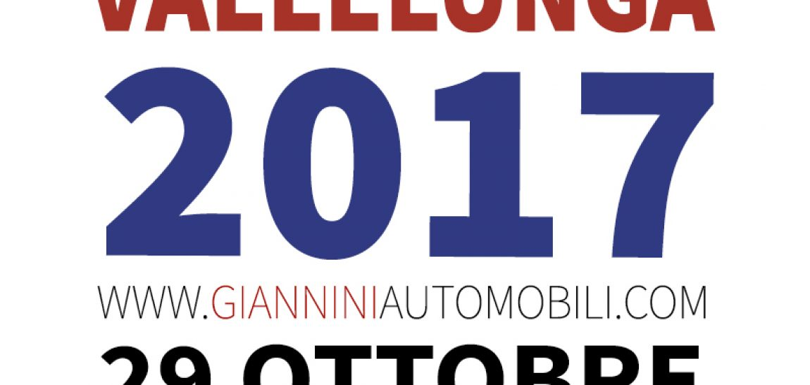 CENTENARIO – GIANNINI AUTOMOBILI – 29 OTTOBRE 2017